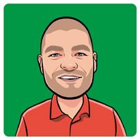Darren Cauchi Weigh Bridge Manager