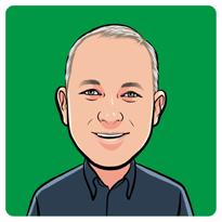 David Hazelhurst Operations Manager