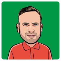 David Smith Logistics Manager