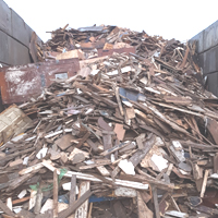 we recycle all wood